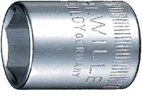 """STAHLWILLE Sechskanteinsatz 1/4""""  40A 1/4"""" - toolster.ch"""