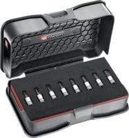 """FACOM Satz Sechskant-Stifteinsätze  1/4"""" RTM.J8MGRPPB, 8-teilig, 2...8 mm - toolster.ch"""