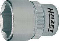"""HAZET Sechskanteinsatz 3/8""""  880 17 mm - toolster.ch"""