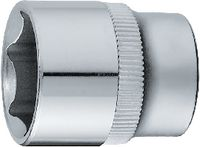 """NERIOX Sechskanteinsatz 3/8"""" 17 mm - toolster.ch"""