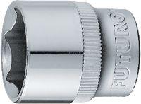 """FUTURO Sechskanteinsatz 3/8"""" 13 mm - toolster.ch"""