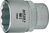 """HAZET Zwölfkanteinsatz 3/8""""  880 Z 14 mm - toolster.ch"""