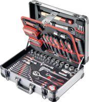 JET Werkzeugkoffer Y-136D / 169-tlg. - toolster.ch