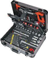 Werkzeugkoffer 151 Teile - toolster.ch