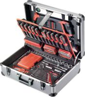 JET Fahrbarer Werkzeugkoffer Y-244, 244-teilig - toolster.ch
