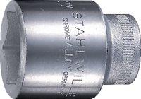 """STAHLWILLE Sechskanteinsatz 1/2""""  52 17 mm - toolster.ch"""