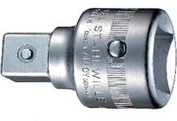 """STAHLWILLE Übergangsteil 1"""" innen - 3/4"""" aussen / 866 - toolster.ch"""