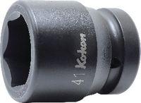 """KOKEN Sechskant-Einsatz 1"""" Impact 18400M 46 mm - toolster.ch"""