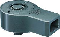 "STAHLWILLE Einsteck-Knarre 735/80 - 3/4"" / 24.5 x 28 mm - toolster.ch"