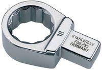 STAHLWILLE Ring-Einsatz  732/10 17 - toolster.ch