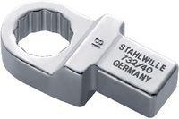STAHLWILLE Ring-Einsatz  732/40 24 - toolster.ch