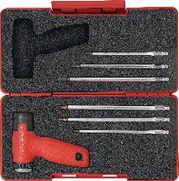 PB Swiss Tools Drehmoment-Schraubenzieherset PB PB 9325 A1, 3.4...16 Nm - toolster.ch