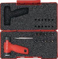 PB Swiss Tools Drehmoment-Schraubenzieherset PB PB 9325 B1, 3.4...16 Nm - toolster.ch