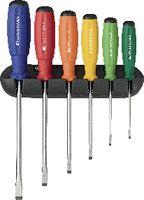 PB Swiss Tools Schraubenziehersatz PB SwissGrip 8240 RB - toolster.ch