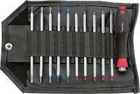 WIHA Elektronik-Schraubenziehersatz T 11 - toolster.ch