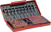 PB Swiss Tools Bitsatz C6.992 / 90-teilig - toolster.ch