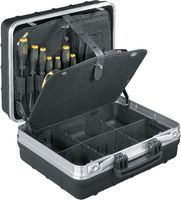 FUTURO Werkzeugkoffer 38 - toolster.ch