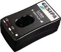 GESIPA Ladegerät 230V 14.4V - toolster.ch