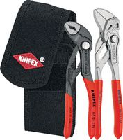 KNIPEX Zangen-Sortiment  Minis 00 20 72 V01 - toolster.ch
