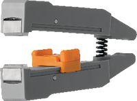 WEIDMÜLLER Satz Ersatzmesser stripax® 1119030000 - 0.08-10 grau - toolster.ch