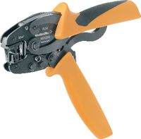 WEIDMÜLLER Crimpzange PZ  4 - toolster.ch