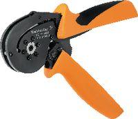 WEIDMÜLLER Crimpzange PZ 10 HEX - toolster.ch