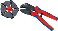 KNIPEX Crimpzange 97 33 02 - toolster.ch
