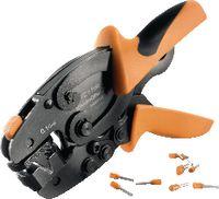WEIDMÜLLER Crimpzange PZ 6 roto L - toolster.ch