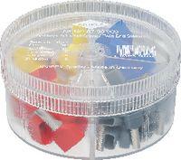 KNIPEX Aderendhülsen-Sortiment 4.0...16 mm2 / 45 Stk. assortiert - toolster.ch