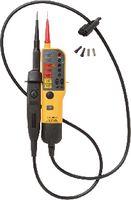 FLUKE Spannungs-/Durchgangsprüfer T110 VDE - toolster.ch