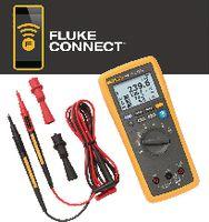 FLUKE Digital-Multimeter  / Logger 3000 FC - toolster.ch