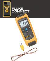 FLUKE Modul-K-Type FC / Logger FLK-T3000 FC - toolster.ch
