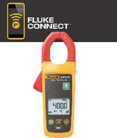 FLUKE Stromzange AC FC / Logger A3000 FC - toolster.ch