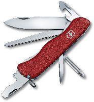 VICTORINOX Taschenmesser TRAILMASTER rot 111 mm / 12 Funktionen - toolster.ch