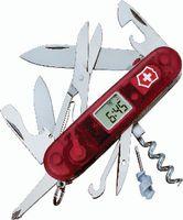 VICTORINOX Taschenmesser Traveller Lite 91 mm / 27 Funktionen - toolster.ch