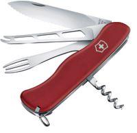 VICTORINOX Taschenmesser Cheese Master, 111 mm - toolster.ch