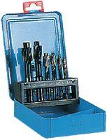 Sortiment Flachsenker in Blechkassette Set 2  Durchgangsloch mittel - toolster.ch