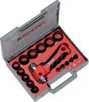 BOEHM Locheisensatz 3...30 mm - toolster.ch