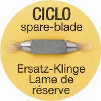 CICLO Ersatz-Klinge aus Hartmetall - toolster.ch