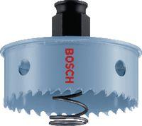 BOSCH Lochsäge SheetMetal 83 - toolster.ch