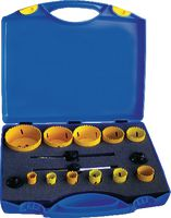 Lochsägen-Set 19-76 - toolster.ch