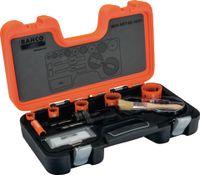 BAHCO Lochsägen-Set 3834-SET-65, 10-teilig, Ø 16...51 mm - toolster.ch