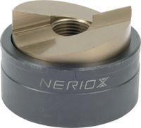 NERIOX Runder Blechlocher für VA-Material 22.5, PG16 - toolster.ch