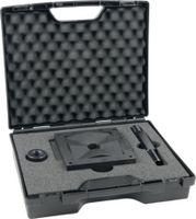 NERIOX Quadrat- und Rechteck Blechlocher für St-Material 29 x 71 - toolster.ch
