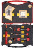 CP GRAT-EX Universal-Entgraterset MULTI-CUT KIT - toolster.ch