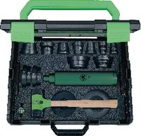 KUKKO Wälzlager-Einbauwerkzeugsatz 71-L - toolster.ch