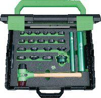 KUKKO Wälzlager-Einbauwerkzeugsatz K-71-L-A - toolster.ch