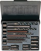 BAHCO Schraubenausdreher-Satz 1418 S - toolster.ch