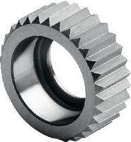 QUICK Rändelformrädchen 9.8 mm, HSS 0.4 / 90° - toolster.ch