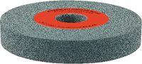 ADLER Schleifscheibe Siliziumkarbid Form 1 150x20 / K 80 - toolster.ch